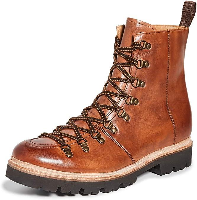 Amazon.com   Grenson Men's Brady Boots