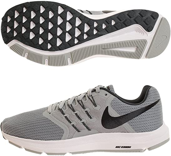 Amazon.co.jp: Nike Run Swift - grey
