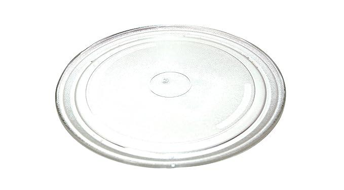 AEG 50280598009 - Mesa giratoria de cristal para microondas ...