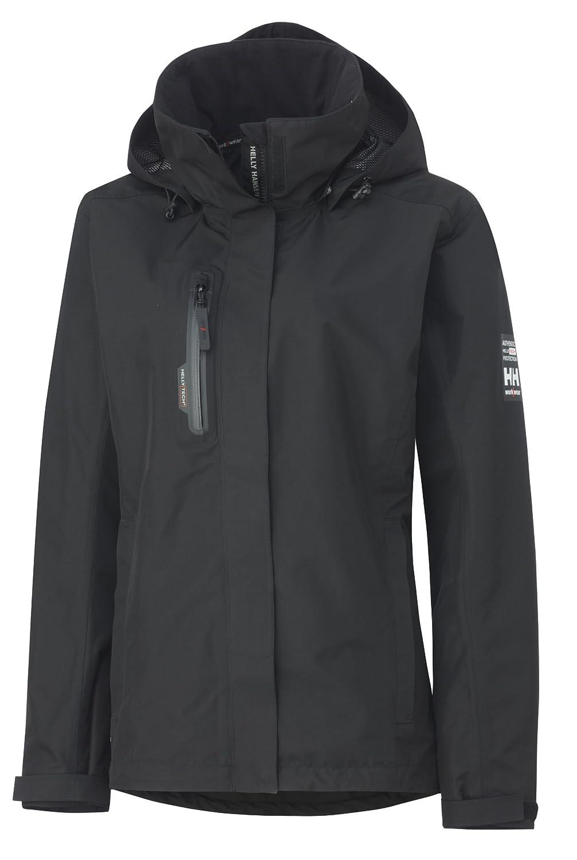 Helly Hansen Workwear Damen Funktionsjacke W Haag 74044 990 S, schwarz, 34 074044 990 S