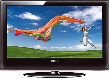 CMX LED 8156 - Televisor de alta definición (retroiluminación LED ...