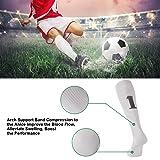 3street Soccer Socks, Unisex Custom Team Athletic