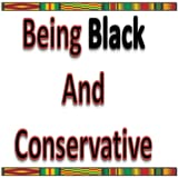Being Black and Conservative