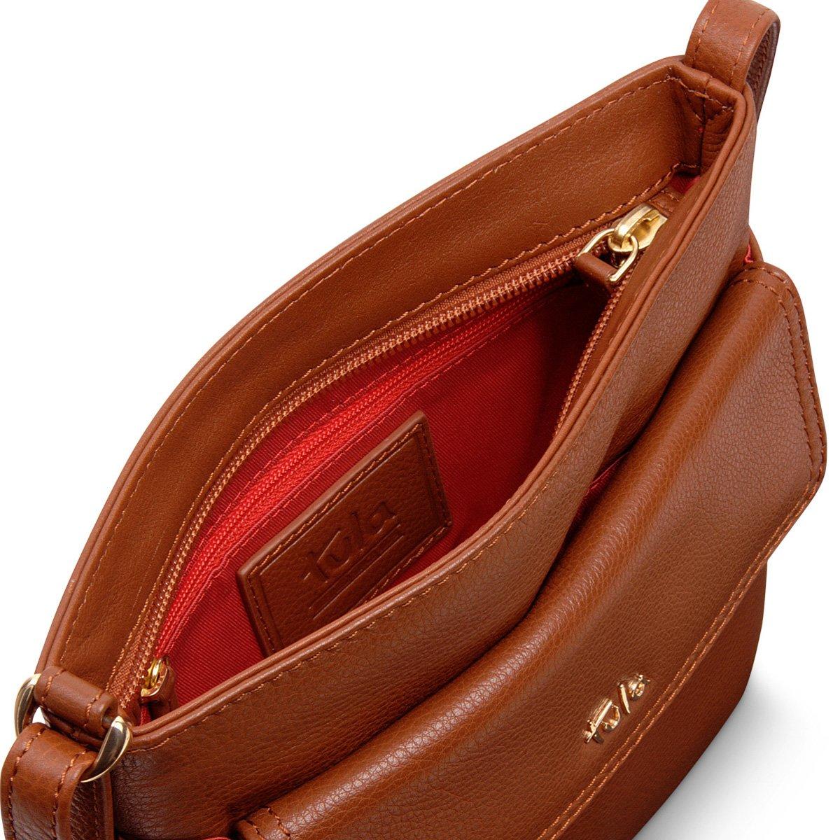 bdd1287e6dd Tula - Bolso bandolera de Piel Mujer Unisex adulto Hombre M  Amazon.es   Zapatos y complementos