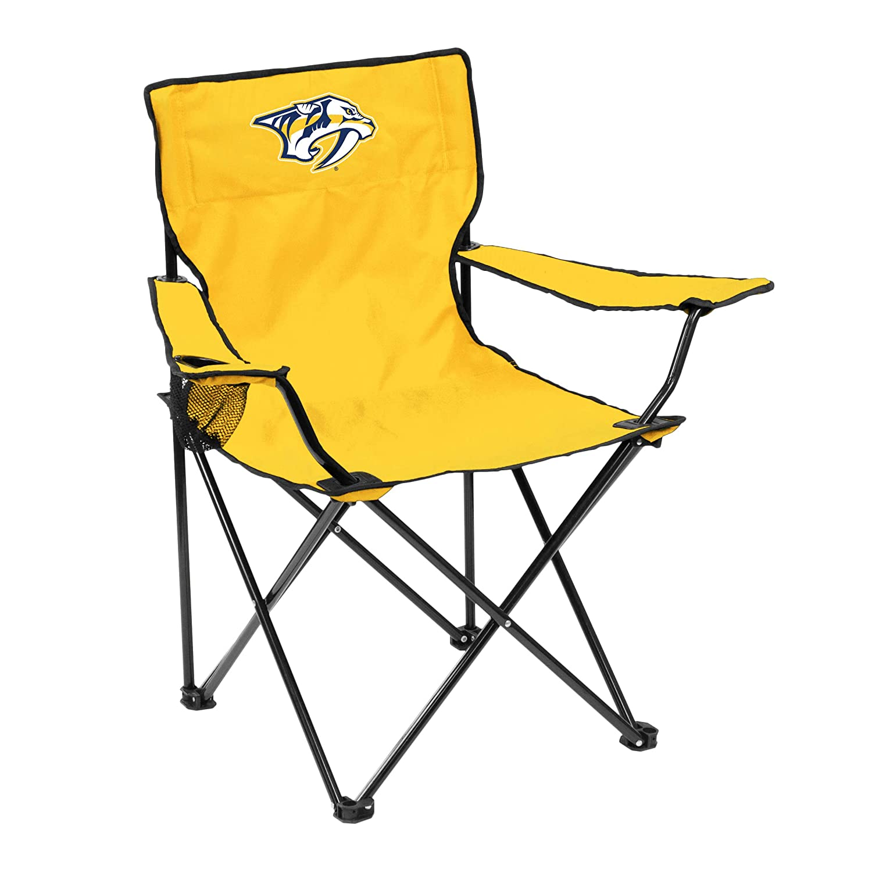 Stupendous Amazon Com Logo Brands Nhl Nashville Predators Unisex Alphanode Cool Chair Designs And Ideas Alphanodeonline