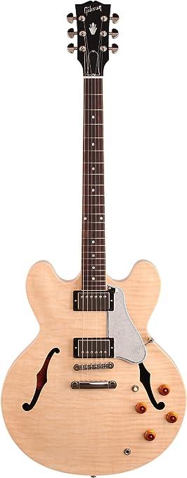 Gibson Memphis esdt14annh1 ES-335 Figured semi-hollow-body ...