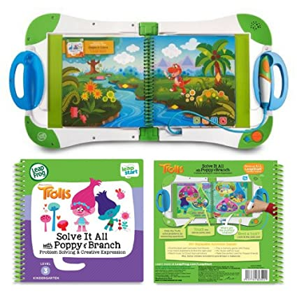 Amazon Com Leapfrog Leapstart Preschool Pre Kindergarten On The