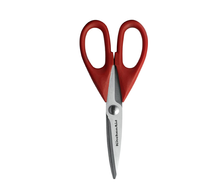 Amazon.com: Kitchenaid Classic Shears w/ Soft Grip: Cutlery Shears ...