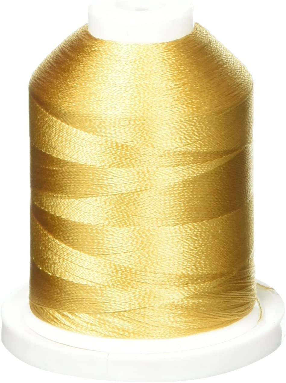 300S-2479 Robison-Anton Rayon Super Strength Thread Solid 1,100yd-Almond