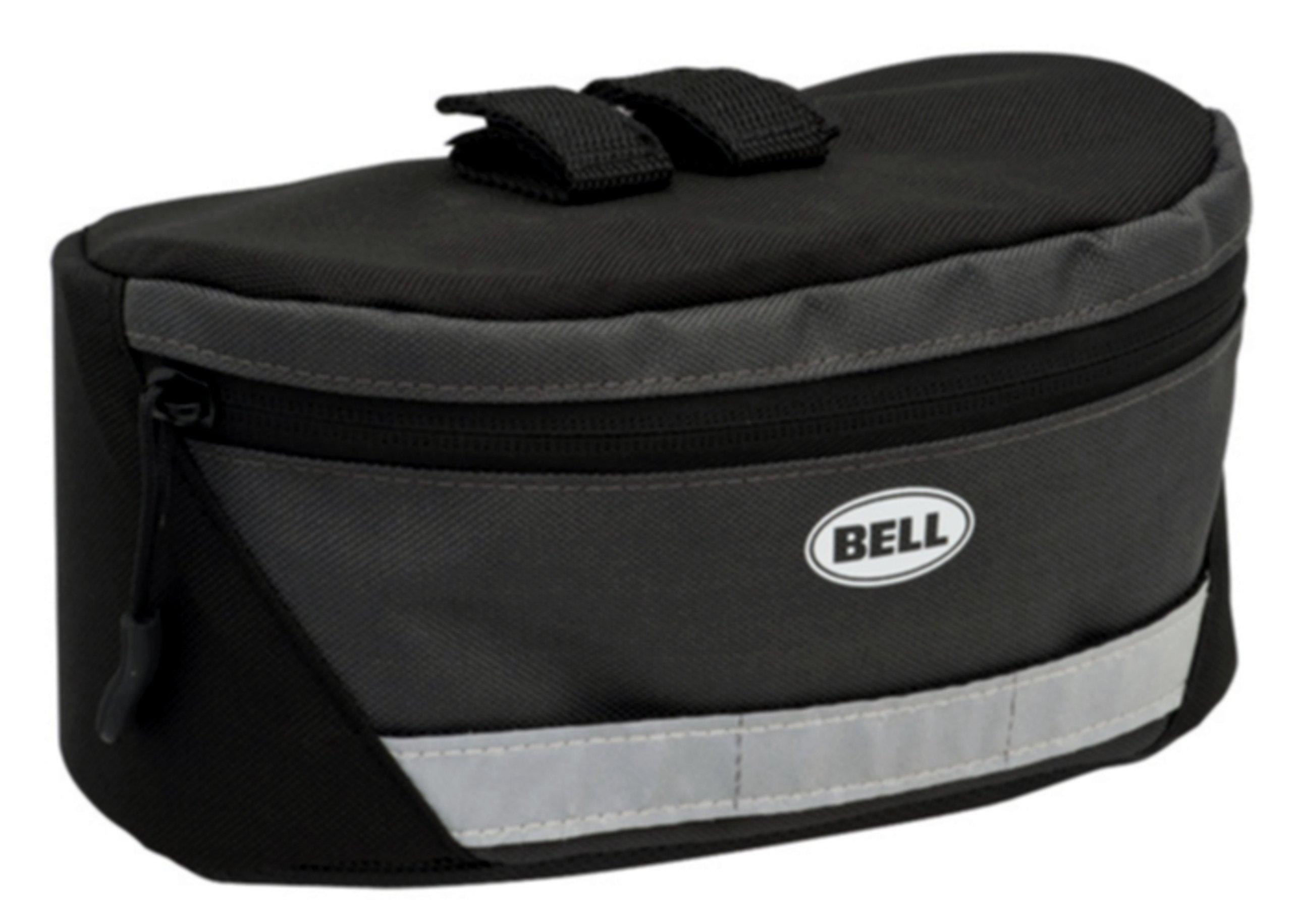 Bell Rucksack 400 Cruiser Seat Bag, Black