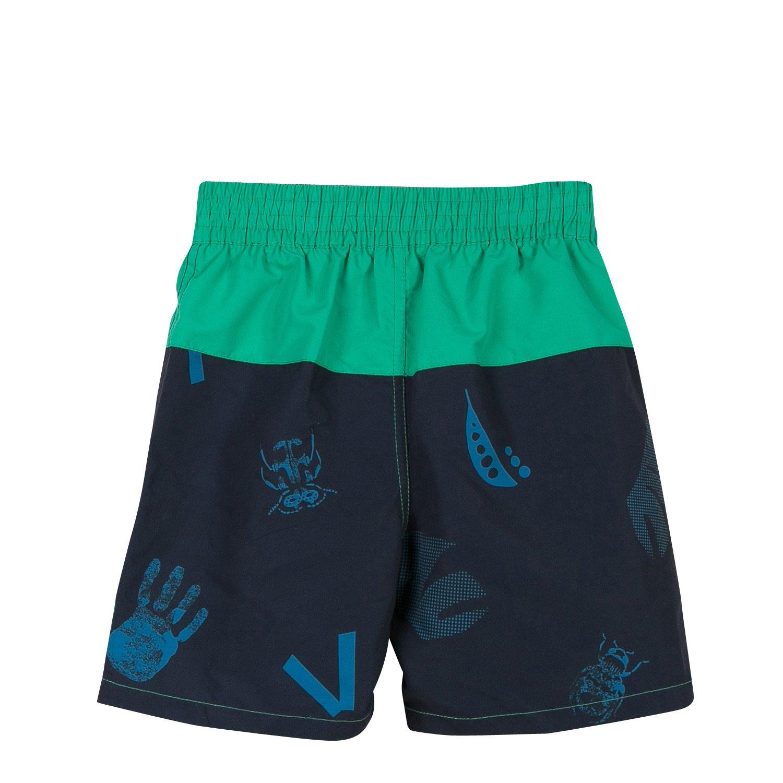 Catimini Girls Swim Shorts