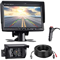 Amazon ca Best Sellers: The most popular items in Vehicle Backup Cameras