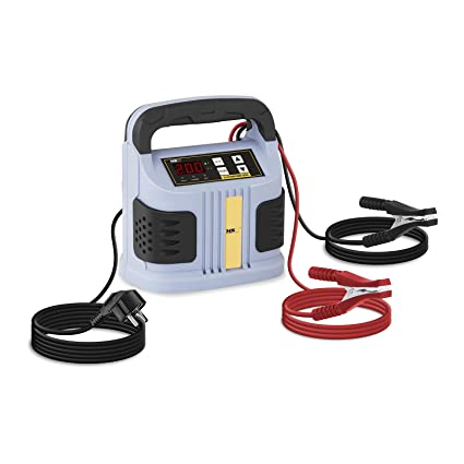Msw Heavy Duty Car Battery Charger S Charger 30a 6 12 24 V Charging