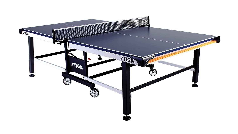 Amazon.com : STIGA STS 520 Table Tennis Table : Stiga Table Tennis Table  Outdoor : Sports U0026 Outdoors