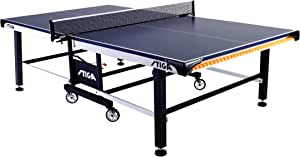 STIGA STS520 Indoor Table Tennis Table