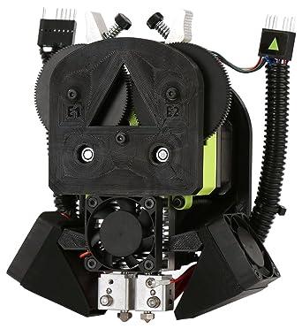 alephobject kt-cp0127 3d impresora extrusor: Amazon.es ...