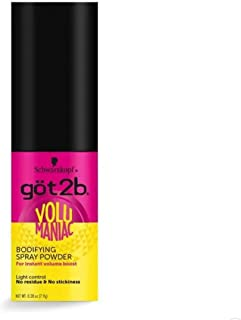 product image for Got2b Volumaniac Spray Powder, 0.28 Ounce