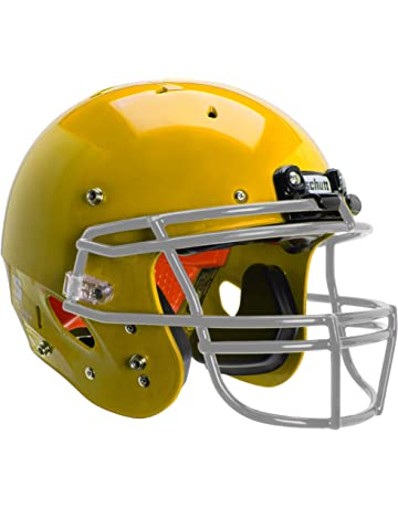 cb1fc83a Schutt Sports Recruit Hybrid Youth Football Helmet (Facemask NOT Included)