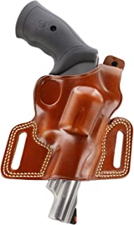 product image for Galco Silhouette High Ride Holster for S&W K FR 19 4-Inch