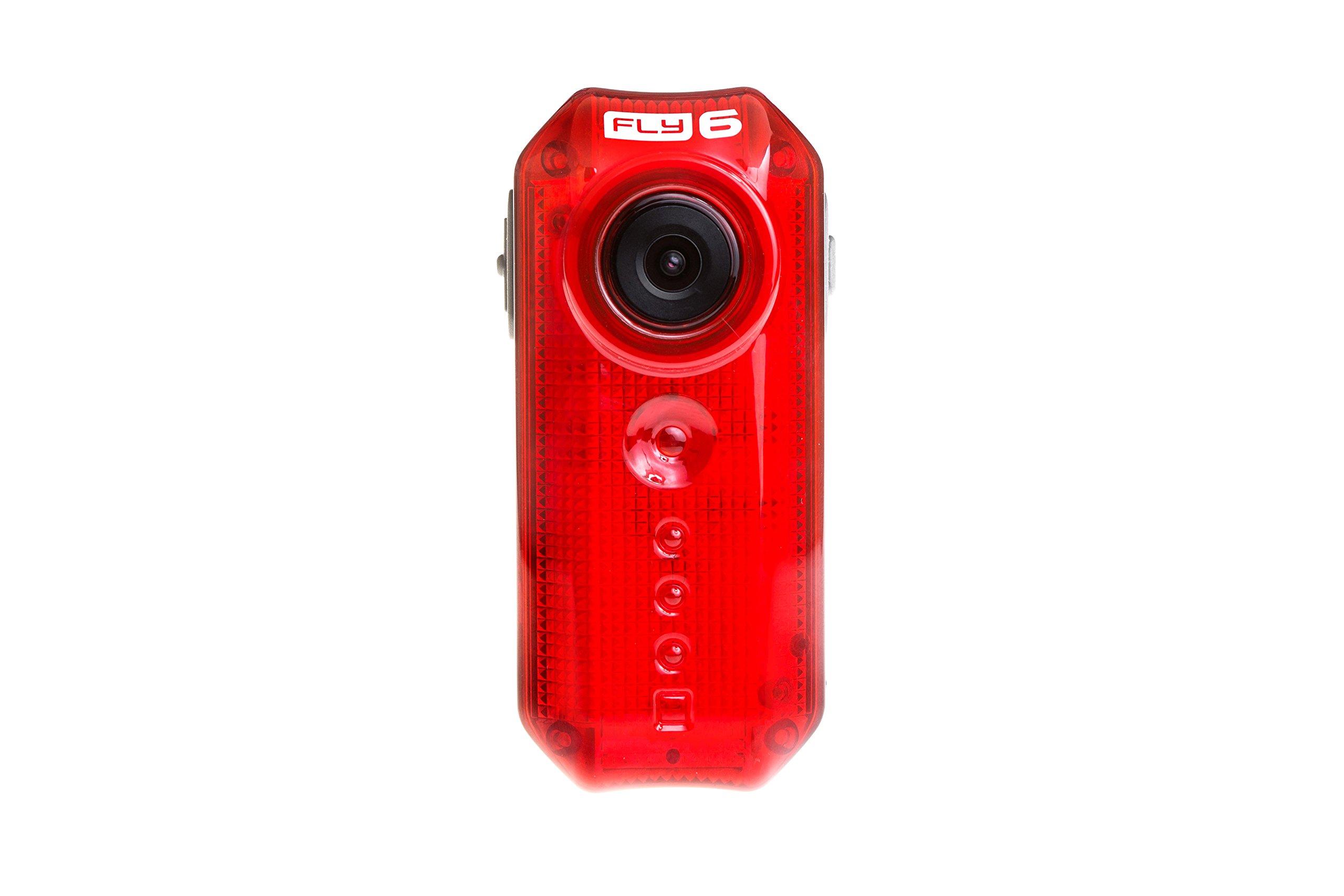 Fly6[v] HD Rear Bike Camera and 30 Lumen Tail light by Cycliq (Image #3)
