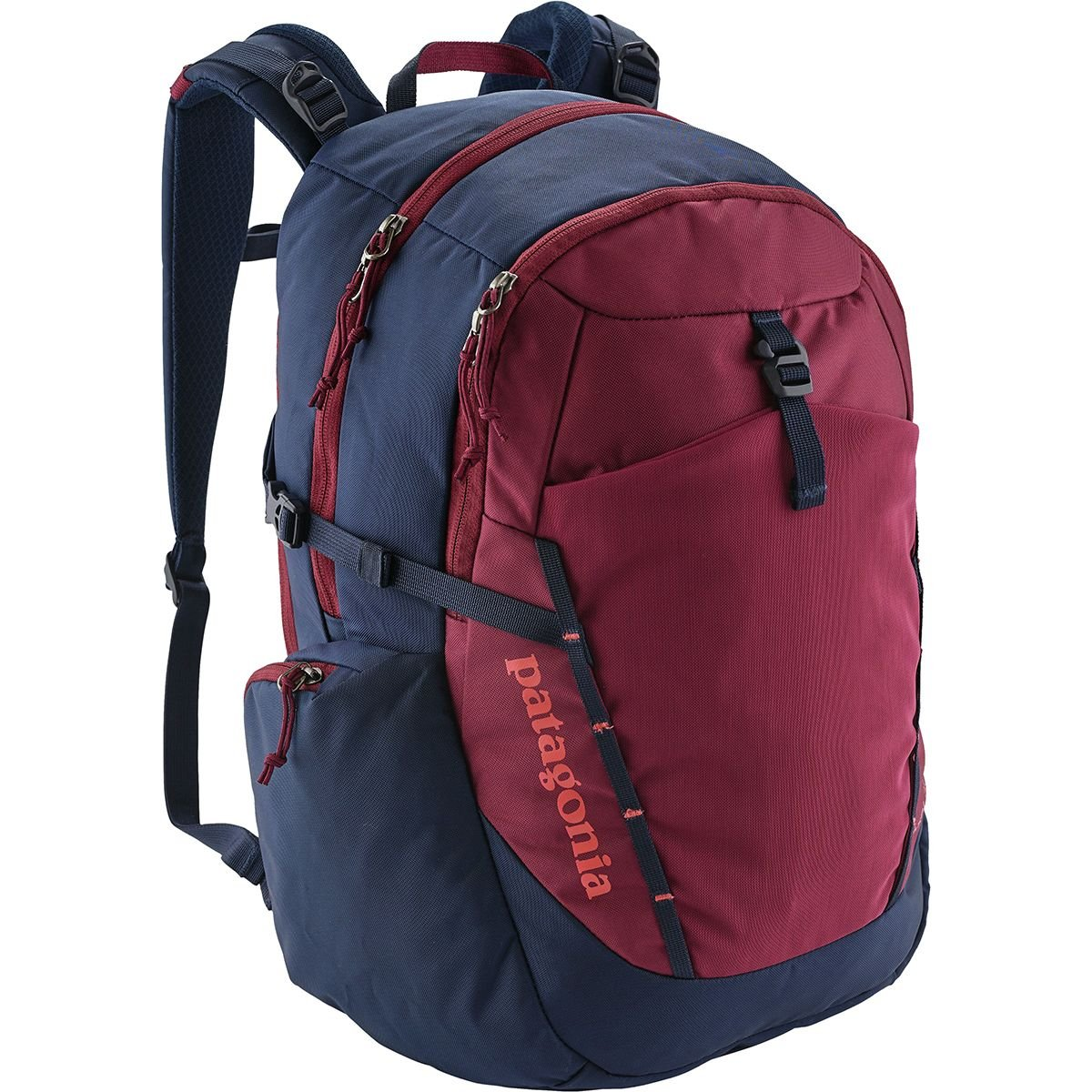 (パタゴニア) Patagonia Paxat 30L Backpack - Women'sレディース バックパック リュック Arrow Red [並行輸入品] One Size  B07F9LVVGN