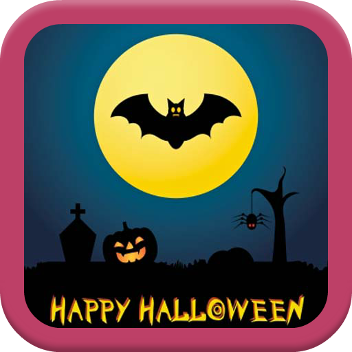 Bakery Story Halloween Android (Halloween Kiddy Games)