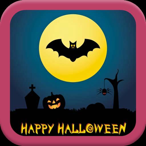 Angry Birds Halloween Game (Halloween Kiddy Games)