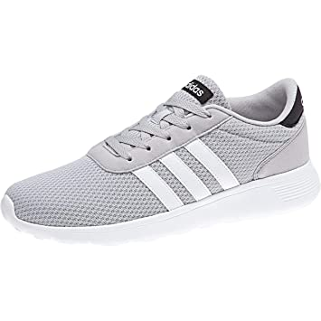 adidas Lite Racer Chaussures de Fitness Homme, Gris (Gridos