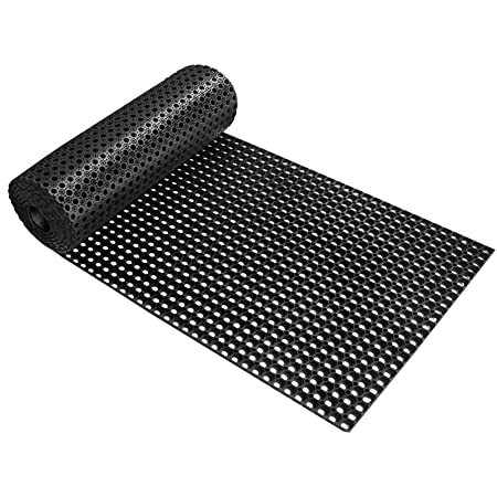 Rubber Ring Mat.Octo Roll Rubber Ring Matting Rubber Mat Indoor And