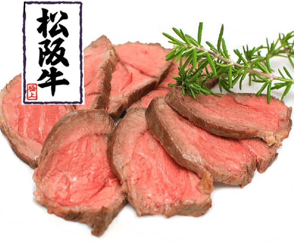 松坂牛のローストビーフ