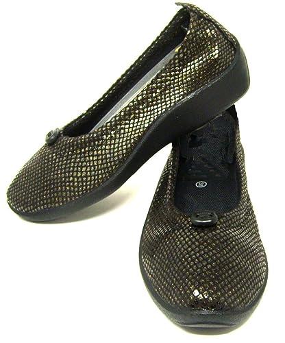 afa95237f9 Arcopedico Women's L14 Flat: Amazon.co.uk: Shoes & Bags