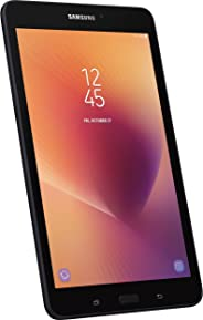 Samsung Galaxy Tab A 8.0in 16GB, Wi-Fi Tablet - Black (Renewed)