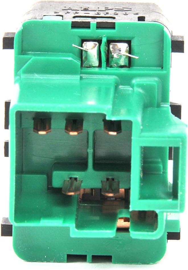 ACDelco 10290246 GM Original Equipment Door Lock Switch