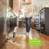 Hardwood Spray Mop for Floor Cleaning, CXhome