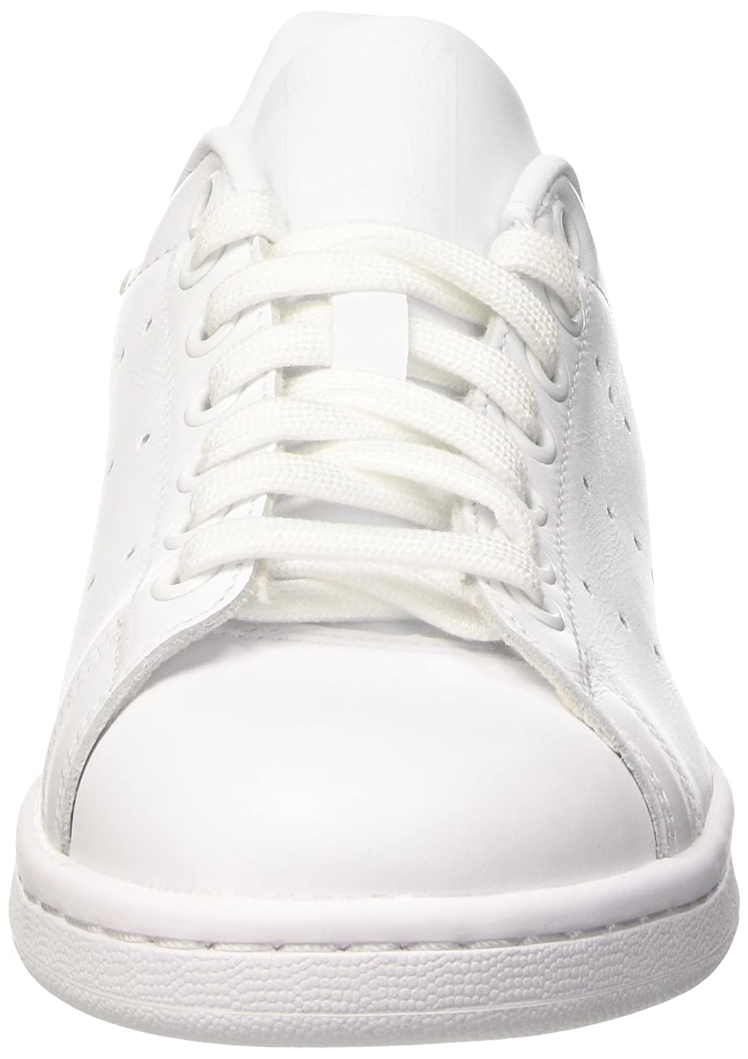 adidas Stan Smith Scarpe Low-Top, Unisex Scarpe Smith Adulto Stan Bianco a8a0644 - clintonheightsucc.website