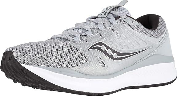 9. Saucony Men's Versa Foam Inferno Road Running Shoe