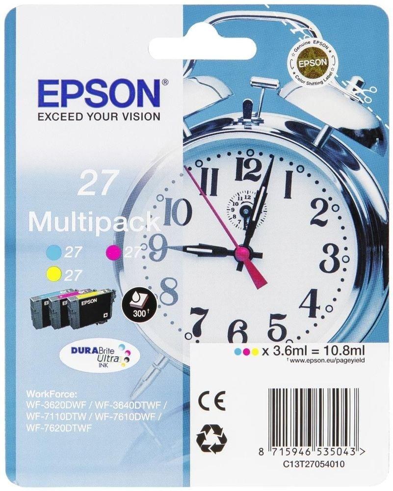 Epson tinta C13T27054022 - Cartucho de tinta Epson 854275
