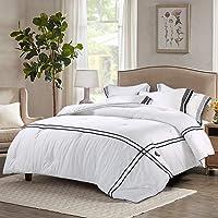Ingalik All-Season Cotton Bed Striped Comforter