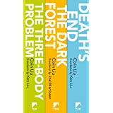 The Three-Body Problem Series: The Three-Body Problem, The Dark Forest, Death's End