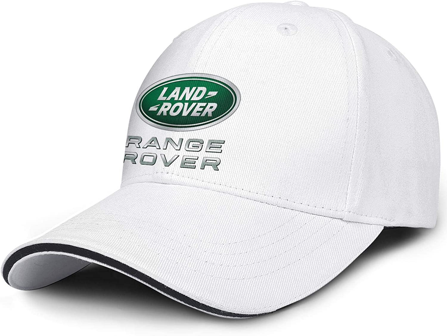 Top 9 Range Rover Apparel