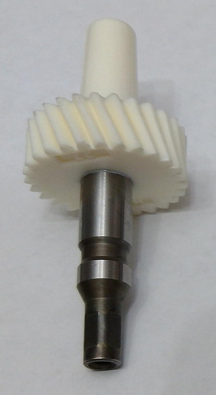 La Speedometer Gear - 27 Tooth short shaft Speedometer Driven Gear 52067626