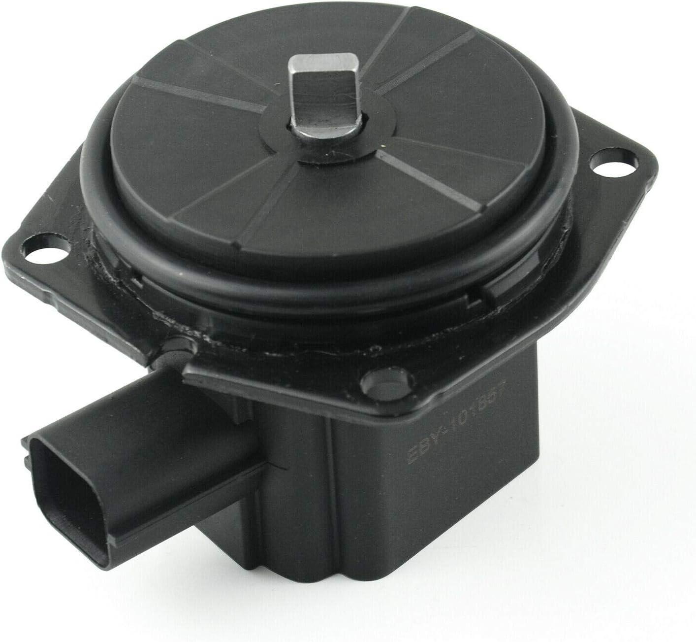 DODGE CHRYSLER  3.5L Intake Short Runner Control Valve Actuator NEW OEM MOPAR