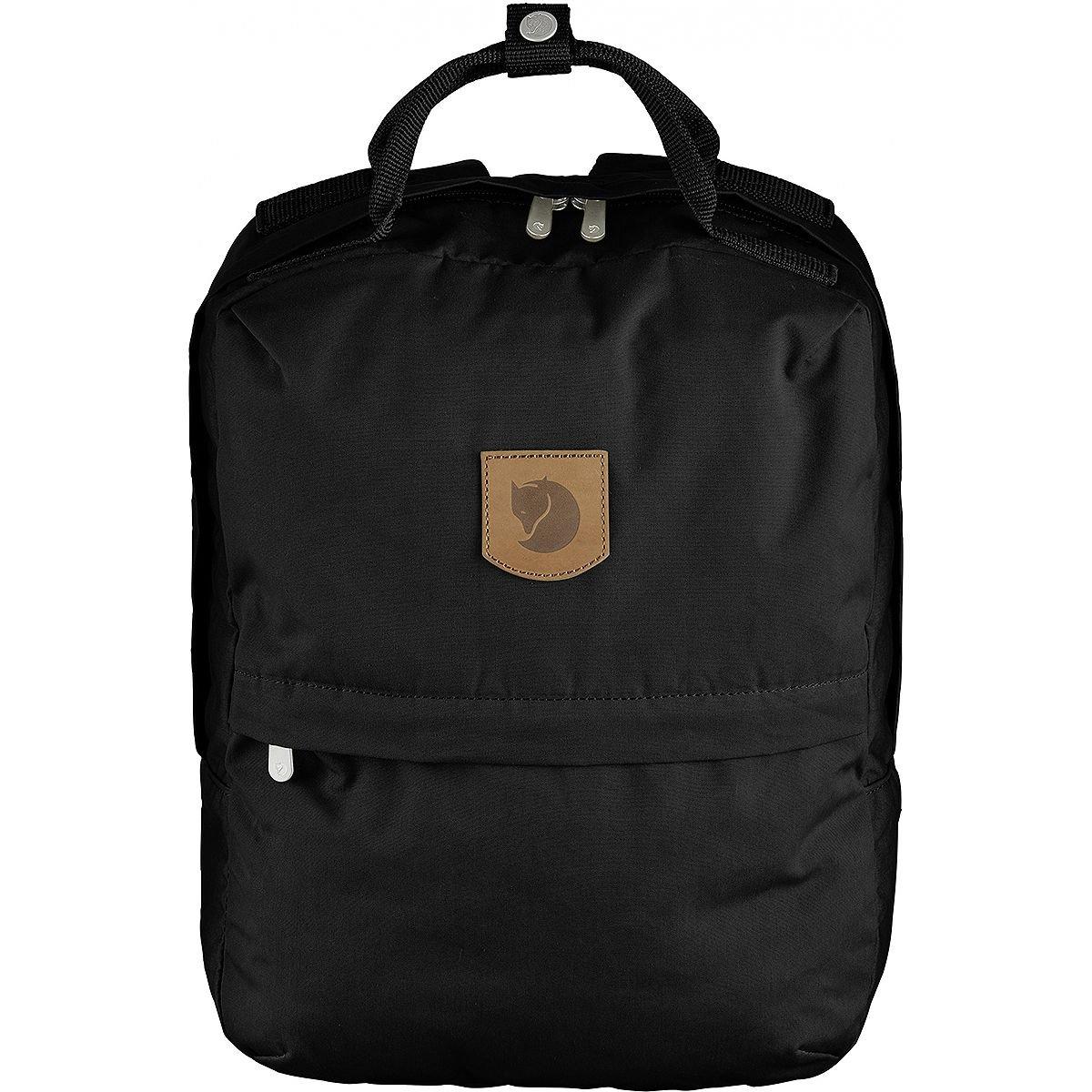 [フェールラーベン] メンズ バックパックリュックサック Greenland Zip Backpack [並行輸入品] Large  B07BWFCD99