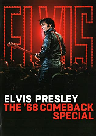 68 Comeback Special - 50th Anniversary Edition