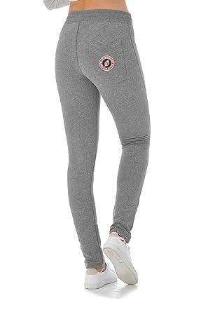 regarder acheter de nouveaux meilleure sélection de 2019 SWEET PANTS FEMME DARK MARL XL: Amazon.fr: Vêtements et ...