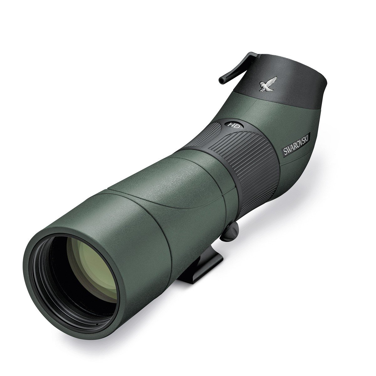 Swarovski Spotting Scope HD ATS-65 High Definition Glass (Eyepiece sold separately)