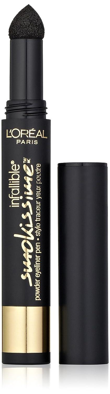 L'Oreal Paris Infallible Smokissime Powder Eyeliner, Taupe Smoke703, 0.032 Ounce