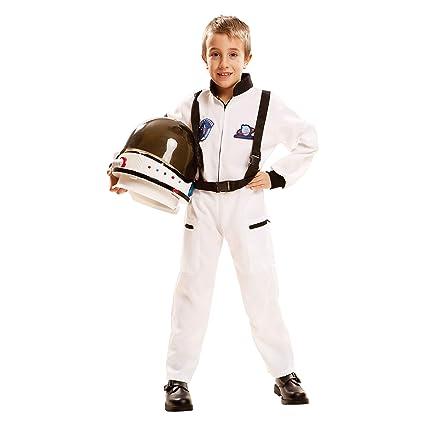 My Other Me Me-202622 Disfraz de astronauta, 3-4 años (Viving Costumes 202622)