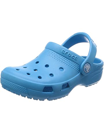 e3be08968 Crocs Kids Unisex Coast Clog (Toddler Little Kid)