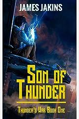 Son of Thunder (Thunder's War) Paperback